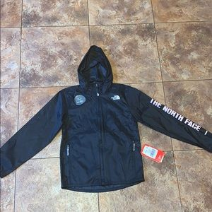 The North Face Youth Flurry Wind Hoodie